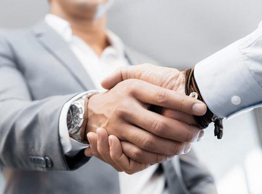 Zaufanie klientów