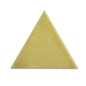 płytka_trójkąt_żółta